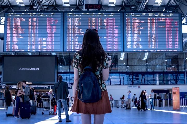 10 Amazing Influence of Solo Traveling
