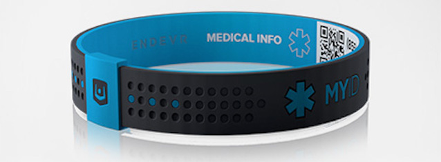 medical Bracelet, Credit-endevr.com
