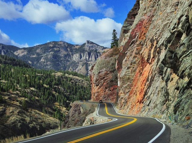 The Million Dollar Highway-Credit-Openroadtrip.com