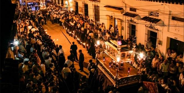 Samana Santa, Credit-notibarranquilla.com