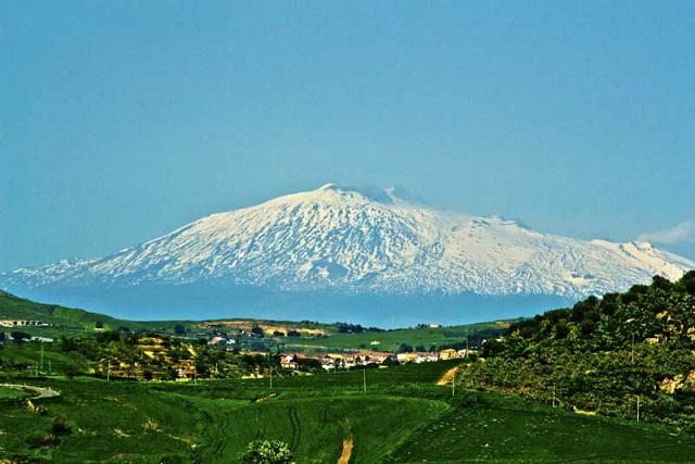 Mt Etna, Credit-allsicilyhotels.com