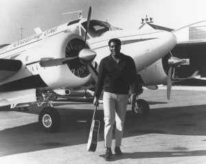Otis redding Plane