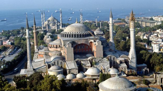 Istanbul, Turkey, Credit- bbc.com