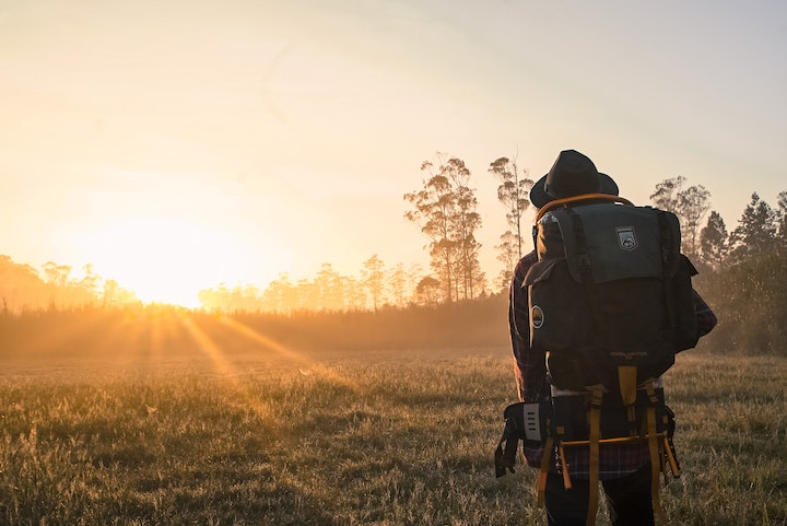 5 Tips For Lightweighting Your Backpack