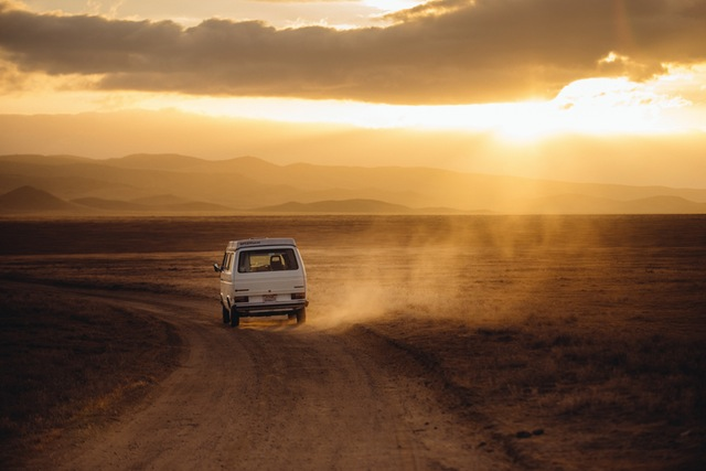 road-sunset-desert-travelling