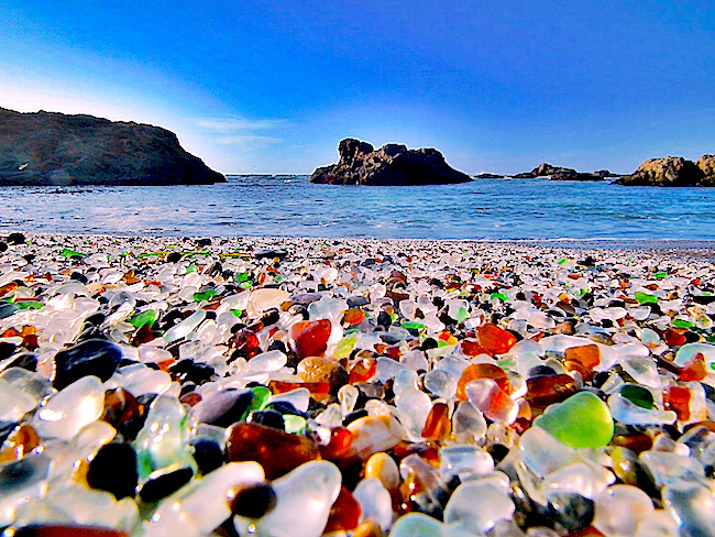 Sea-glass-beach, Credit-onia.com