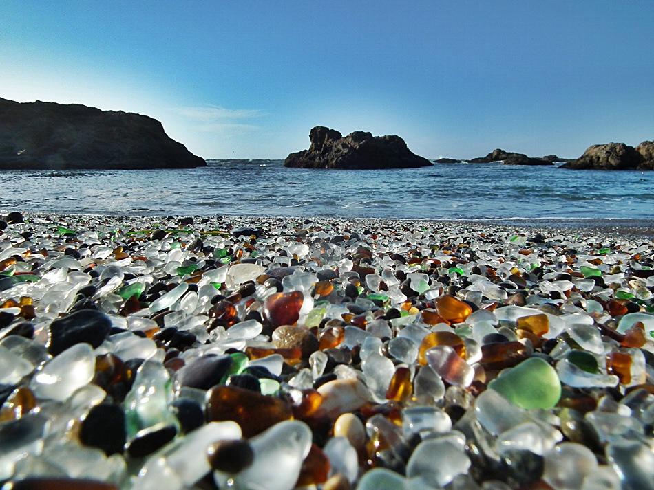 Sea-glass-beach, Cr-onia.com