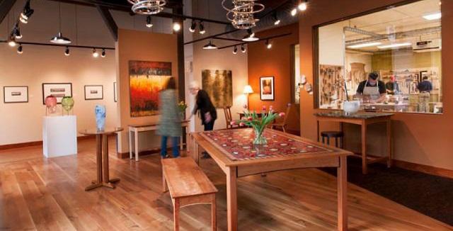 Swanson gallery