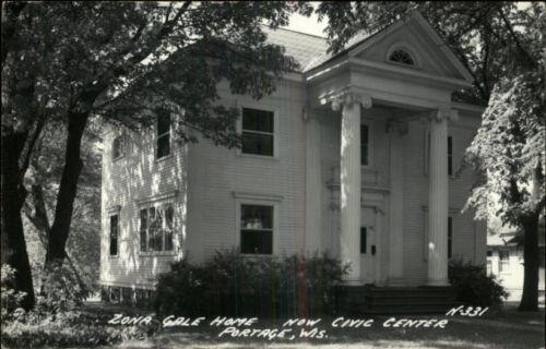 Zonagale's home